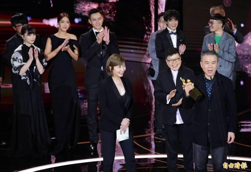 金馬57》《消失的情人節》奪最佳劇情長片 橫掃5獎成最大贏家