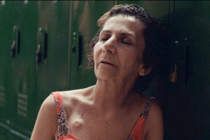 導演找母親拍片奪影后 圓她數十年前明星夢