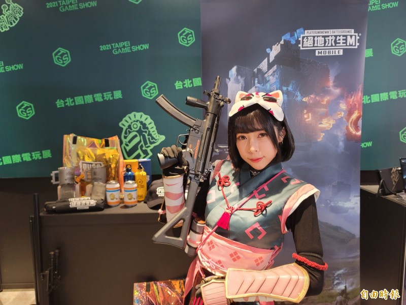 主機遊戲缺席沒關係 台北電玩展亮點有這些還「送PS5」
