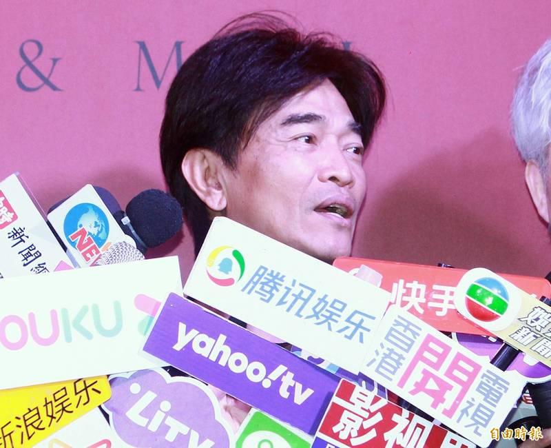 吳宗憲不甘受辱告館長求償200萬 飆罵:你對台灣有什麼貢獻?
