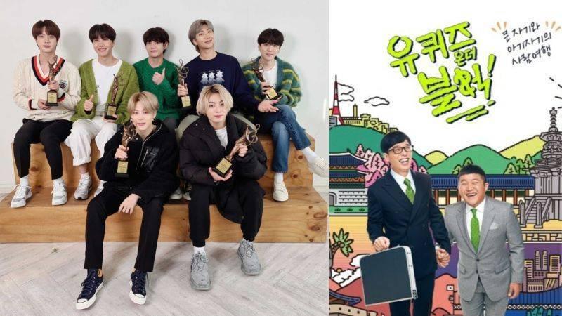 [新聞] BTS睽違2年再上韓綜 粉絲激動狂喊:終於!