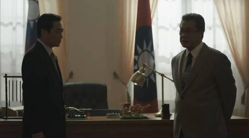國際橋牌社續集預告曝光!「首個本省人總統」為228致歉