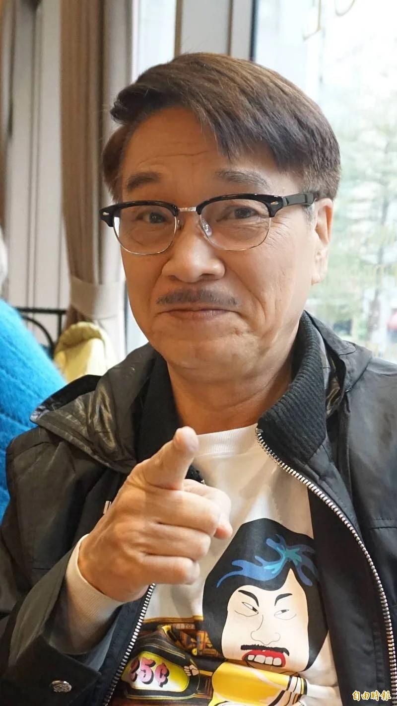 吳孟達生前心願曝光!合作周星馳劉德華拍自傳 - 自由娛樂
