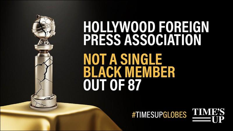 [新聞] 金球獎遭轟種族歧視 好萊塢明星跟進