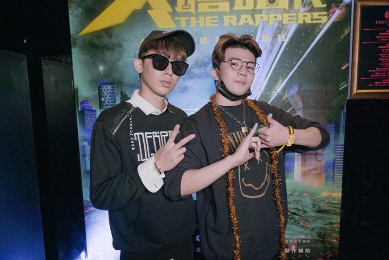 網紅諧星也報名 台灣首創嘻哈節目驚見「資深童星」 - 自由娛樂