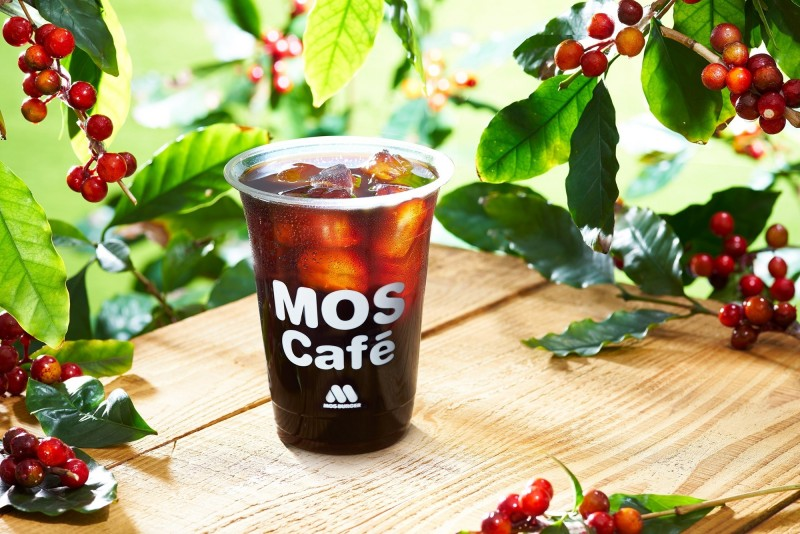 [新聞] 迎接五一勞動節 摩斯搶先推出早餐及咖啡