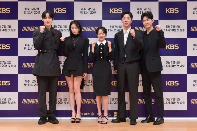 [新聞] (影音)T-ara芝妍慘封票房毒藥 新劇首播收視僅0.9%