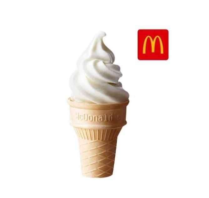 1元麥當勞蛋捲冰淇淋回歸 50萬份蝦皮限定6/18凌晨開搶