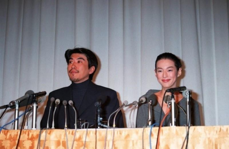 驚悚的巧合!鈴木保奈美55歲離婚 和南果步說了同一句話
