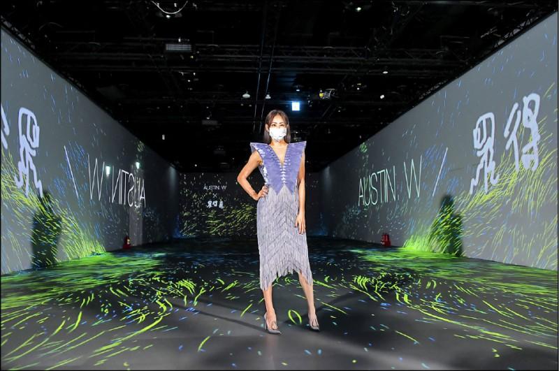 永續時裝秀集結6組台灣設計師發表秋冬新作