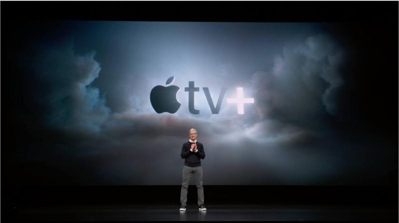 沒有iPhone SE2!蘋果春季發表4大「軟」重點看這邊 進攻線上影音