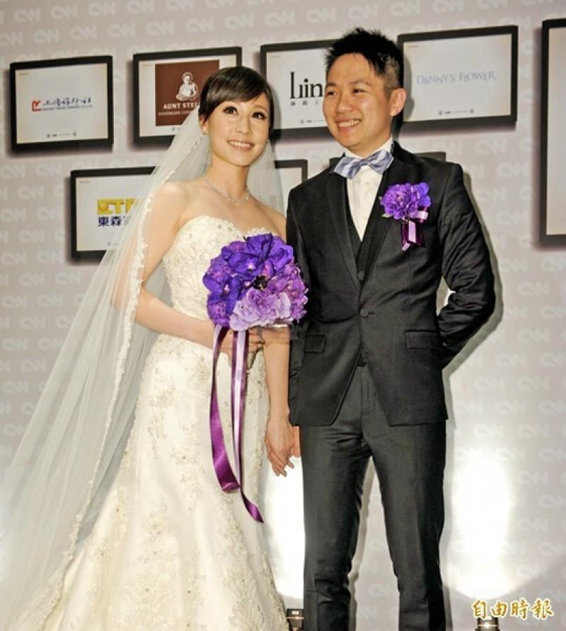 吳宇舒被嗆「還不下蛋」 老公爆婚外曖昧!驚人事蹟出土
