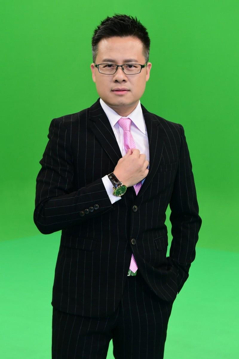 華視新聞變2小時 八點黃金時段由「他」播報