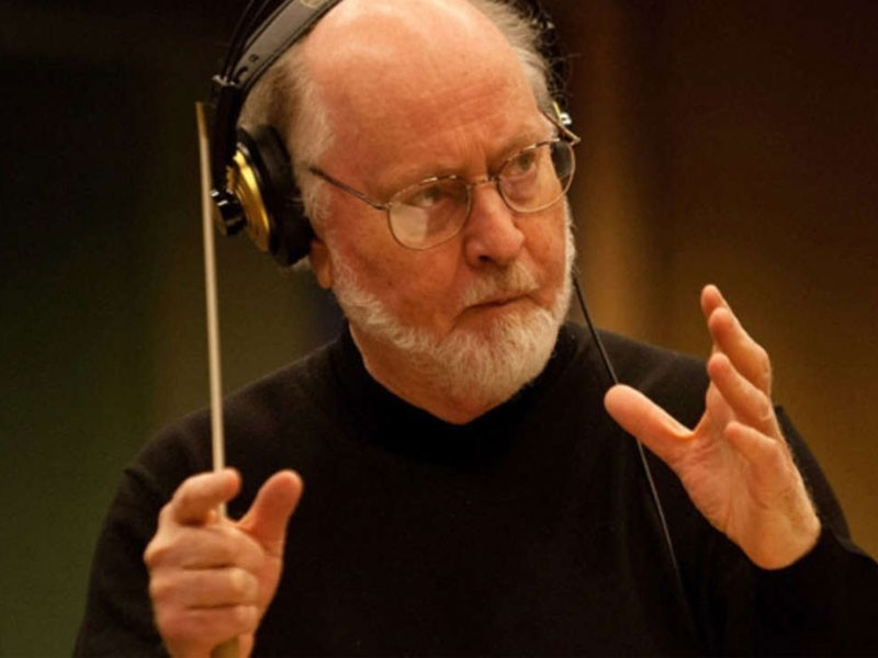(影音)《星際大戰》紅逾40年 約翰・威廉斯用音樂譜寫傳奇