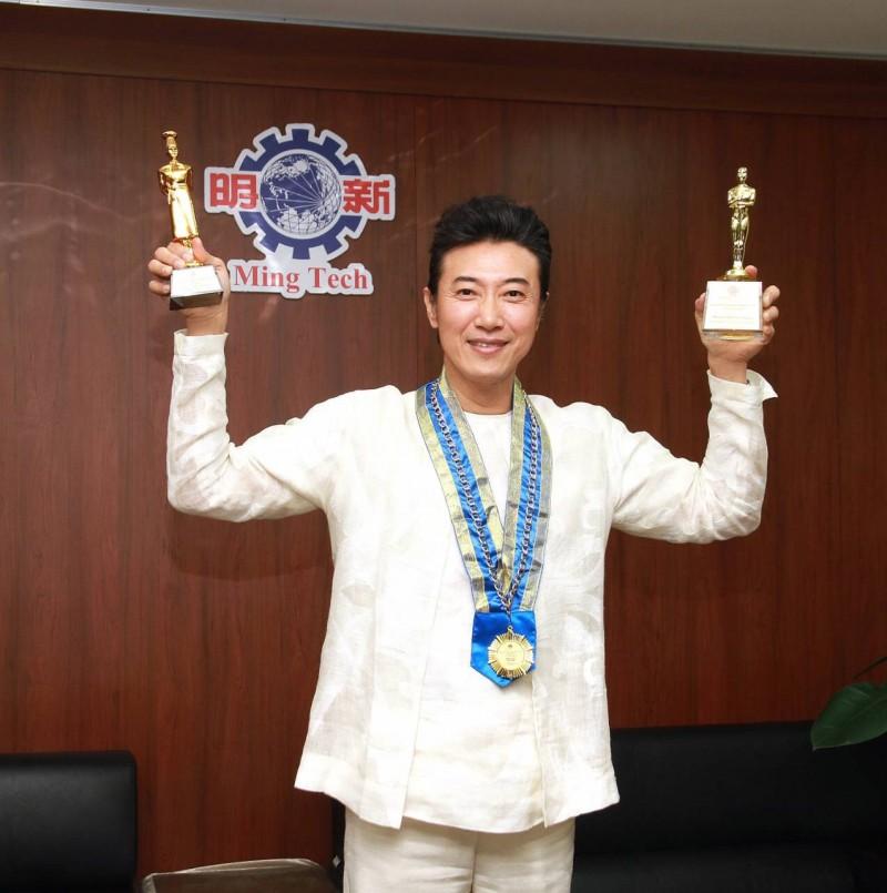 台灣之光!陳鴻抱回世界頂級廚師大獎    史上第一人