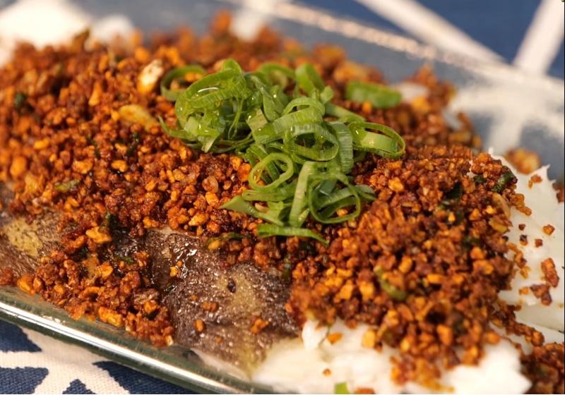 豆酥鱈魚蒸簡單!鹹香脆的「炒豆酥」撇步這樣做