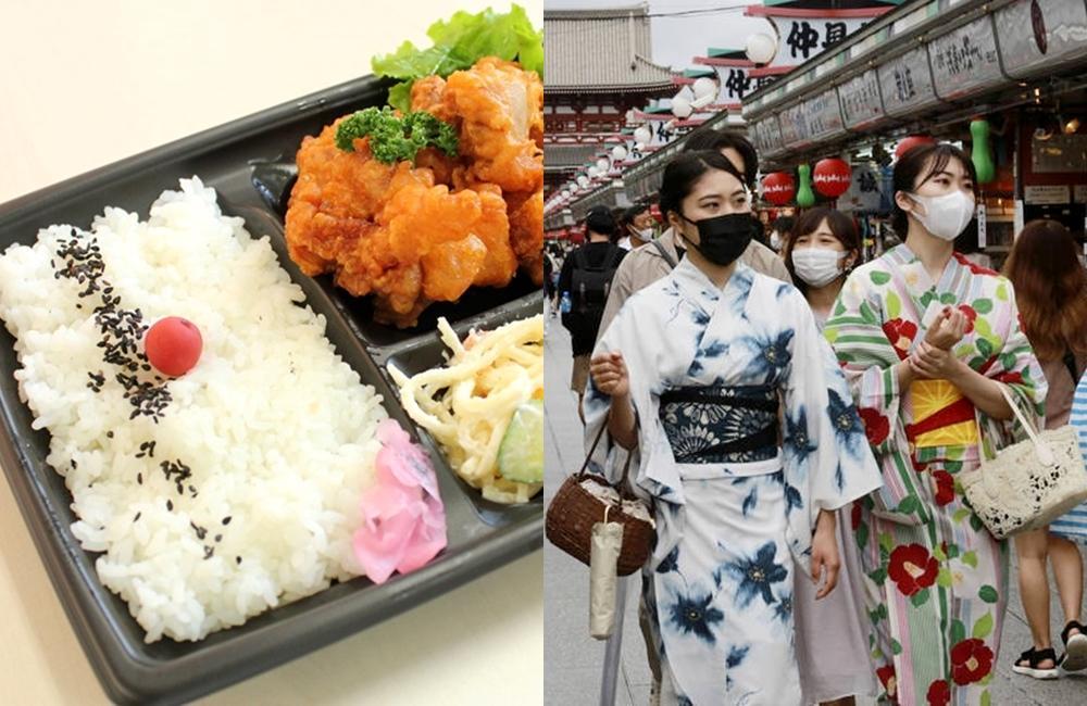 日本人「主食澱粉不忌口」但身材還是瘦?網揭飲食習慣 4 關鍵:難怪吃不胖