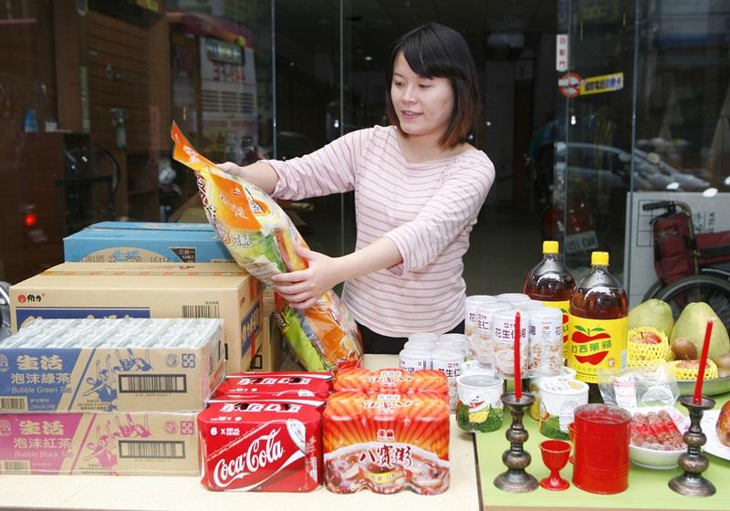 中元普渡要準備哪些供品?擺放順序、祭拜時間都有禁忌