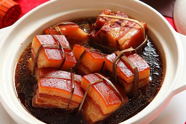 「東坡肉」隔夜更好吃原因曝光!米其林一星主廚教你做