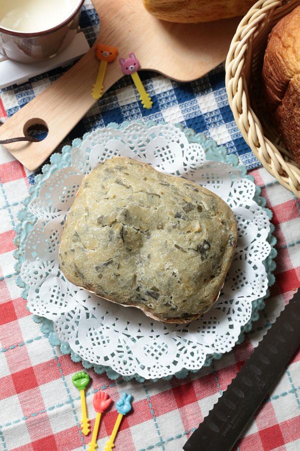 【麵包機食譜】蔬菜乳酪磅蛋糕