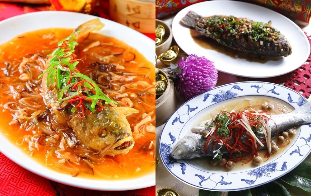哪些魚適合煮湯、清蒸?教你從「看肉質」學會魚類6大烹調法
