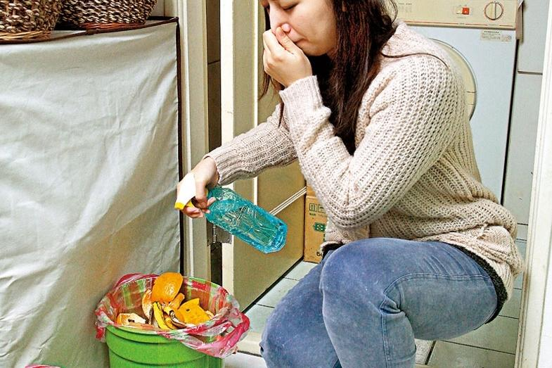 過年不收垃圾怎麼辦?這樣處理廚餘不發臭!