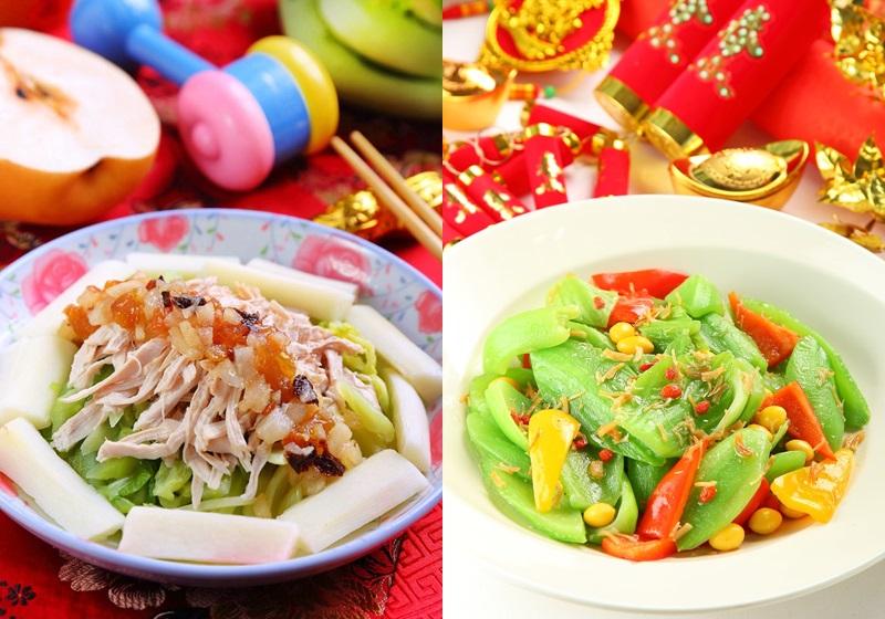 年節應景「長年菜」!熱炒、水煮的兩種吃法學起來