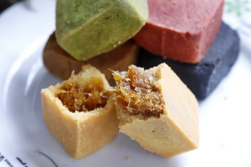 就愛酸甜「土鳳梨酥」DIY!鳳梨挑選、變色酥皮一次學