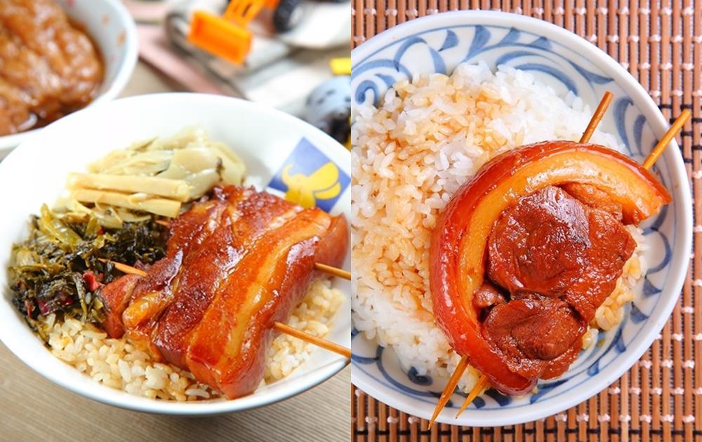 皮Q肥、瘦肉香!「爌肉飯」的料理訣竅 北中南各有差異?
