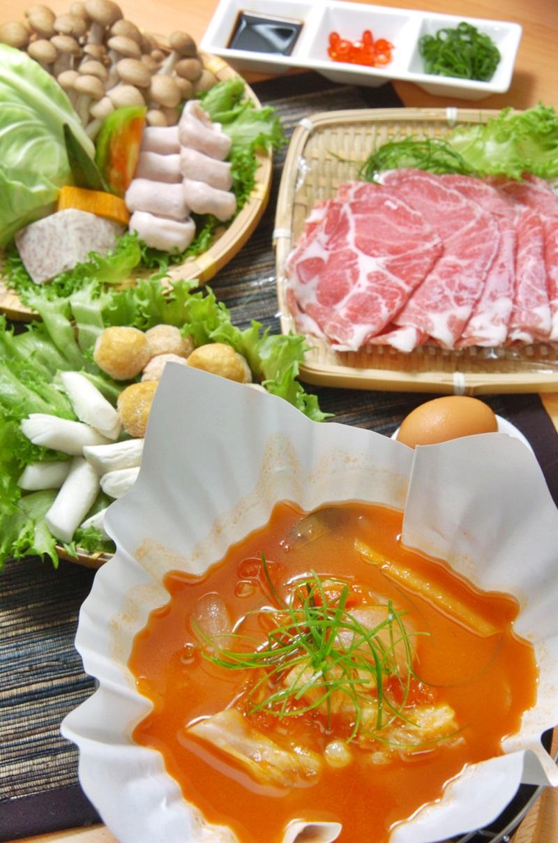 【湯底】義式番茄蘋果湯