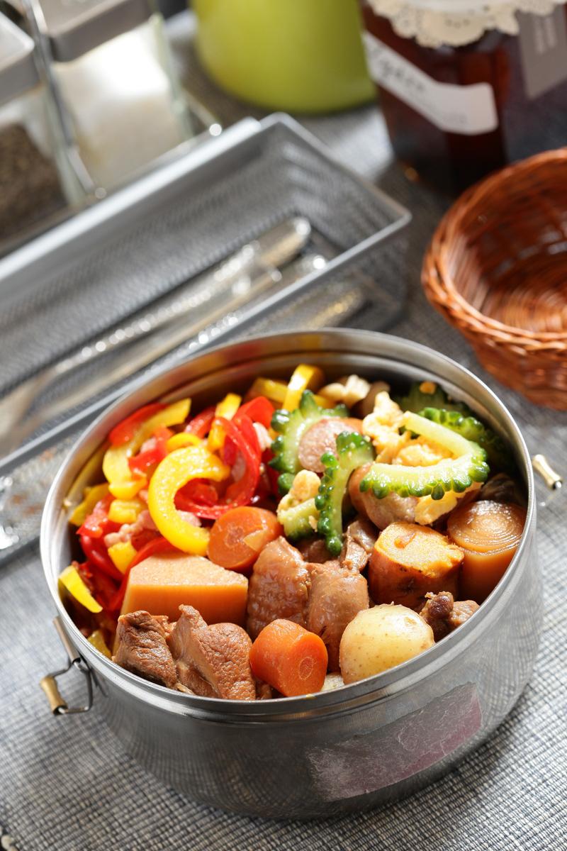 日式雞肉燉煮