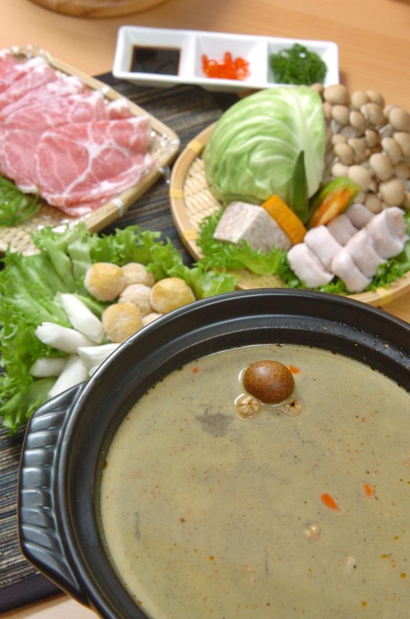 【湯底】蒙古鍋