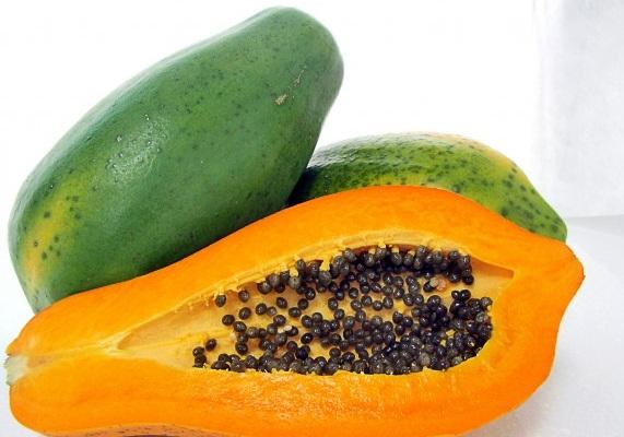 吃木瓜好處多!5個撇步教你挑選香甜木瓜