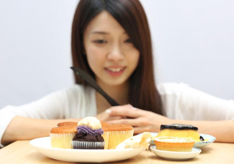 吃甜食會讓人變老?糖上癮怎麼辦?4 個重點幫你健康減糖