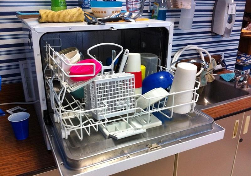 洗碗機好方便!但這 7 樣東西不該放進去