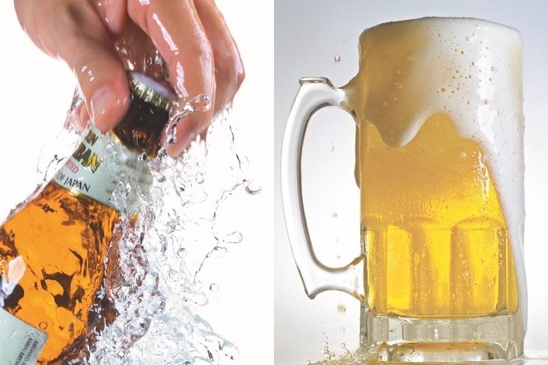 空腹喝酒容易醉?如何有效解宿醉?跟著醫師破解飲酒迷思