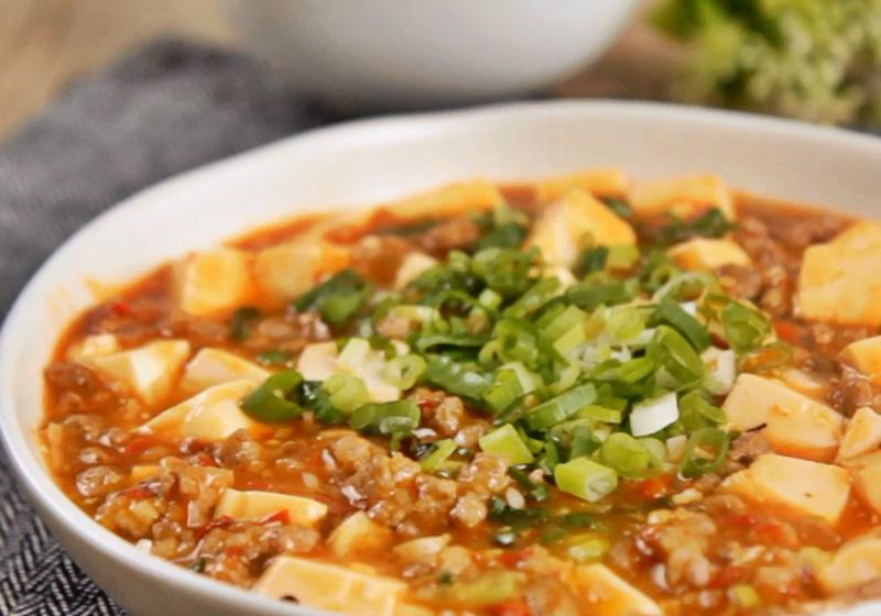 麻婆豆腐這樣做才夠香!大廚教你在家煸花椒油