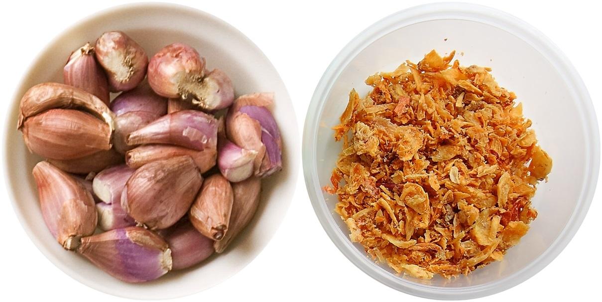 油蔥酥」從它來!紅蔥頭的挑選、保存有訣竅… - 食譜自由配- 自由電子報