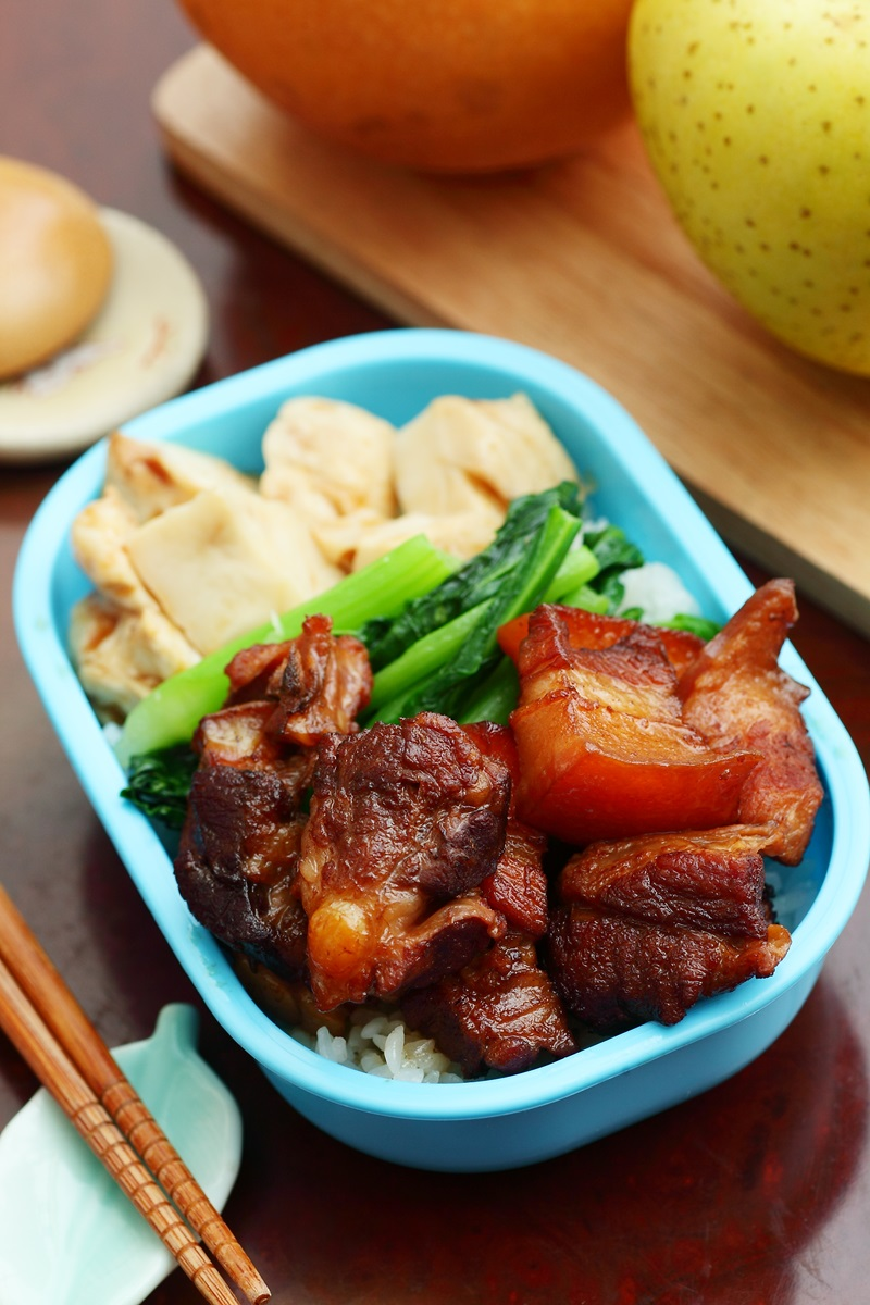 紹興滷豬肉