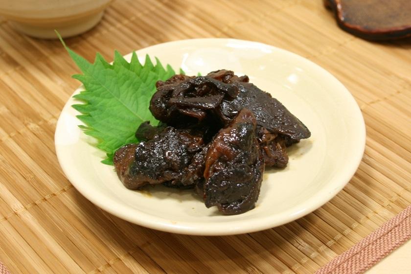 佃煮?甘露煮?揭密日本主婦都會做的冰箱常備菜