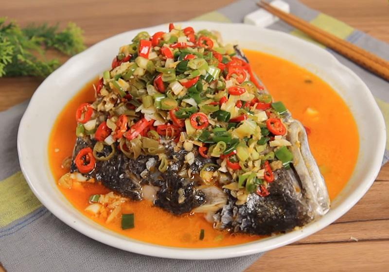 上海剁椒魚頭