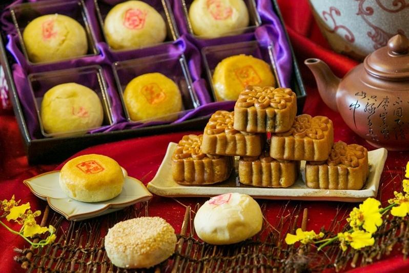 中秋節 5 原則享美味不發福!營養師推「用飯換月餅」健康概念