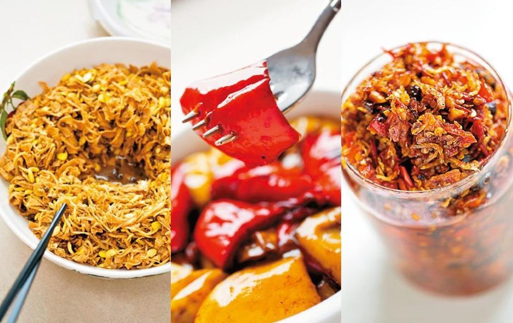 沒時間餐餐煮又不想吃外食?中餐大廚教做 4 道冰箱常備菜