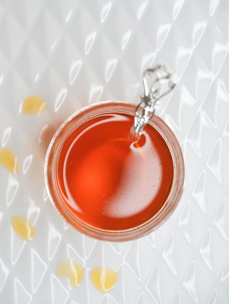 生酮食譜 │ 辣橄欖油風味醬