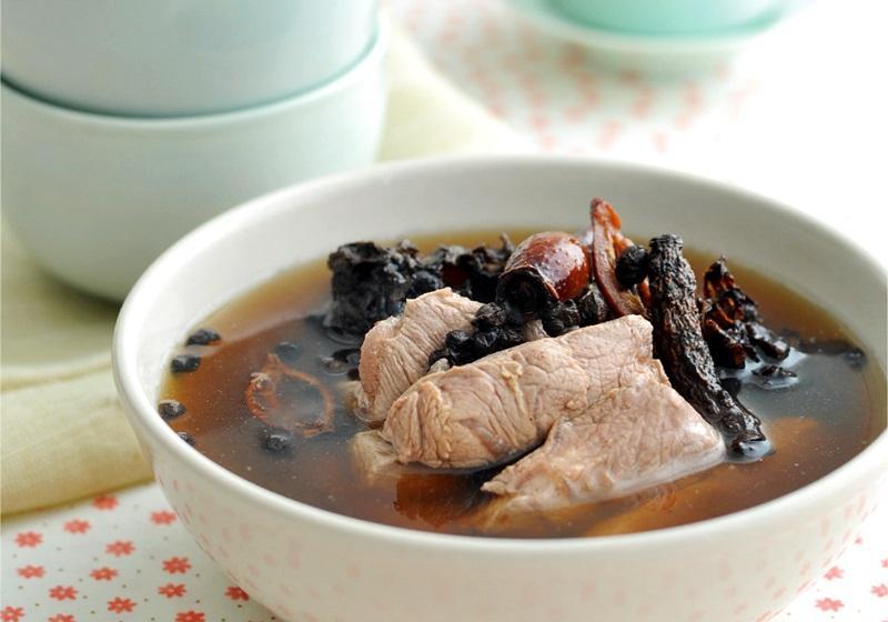 鎖陽牛肉湯