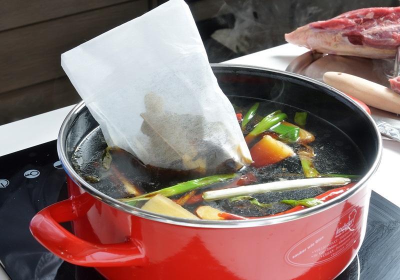 大廚揭密!滷味的關鍵「滷汁」配方大公開!