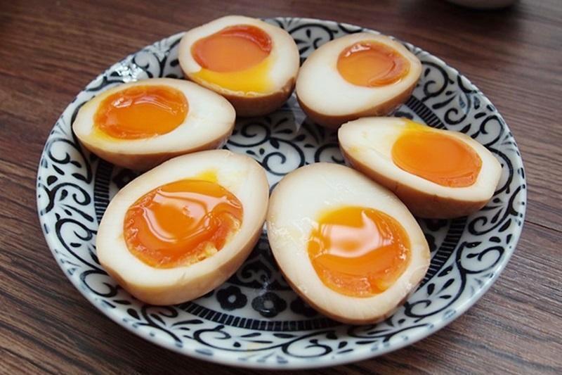 「溫泉蛋」和「溏心蛋」不一樣?誰才是真正的半熟蛋?