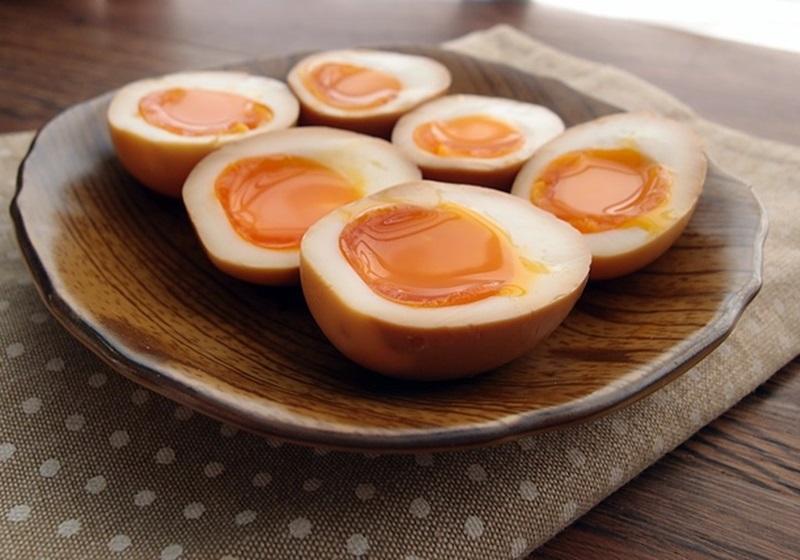 日式糖心蛋