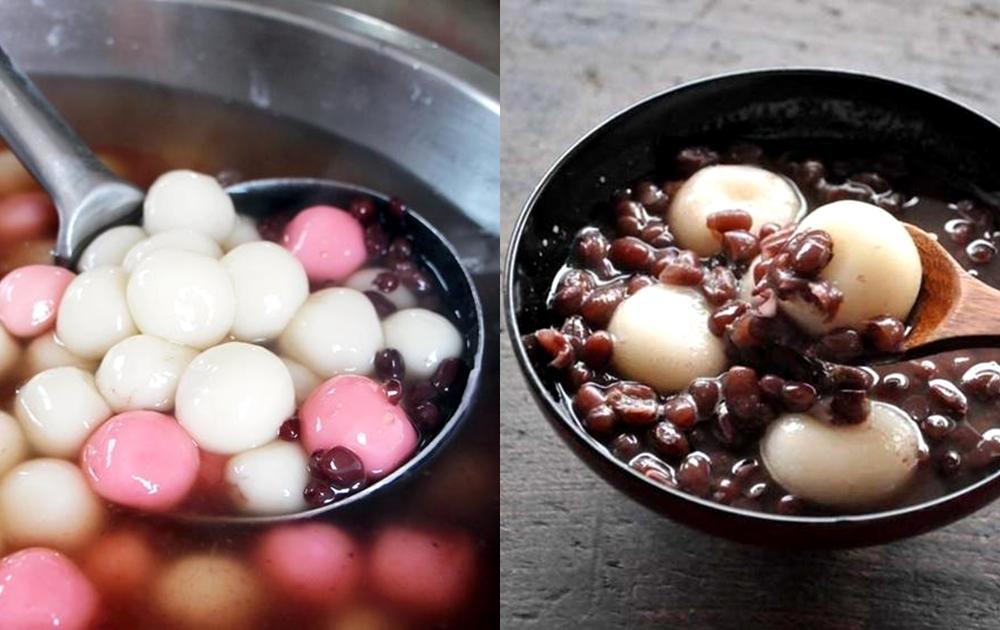 元宵節還在搓湯圓?這樣做秒變日本最夯「白玉丸子」!