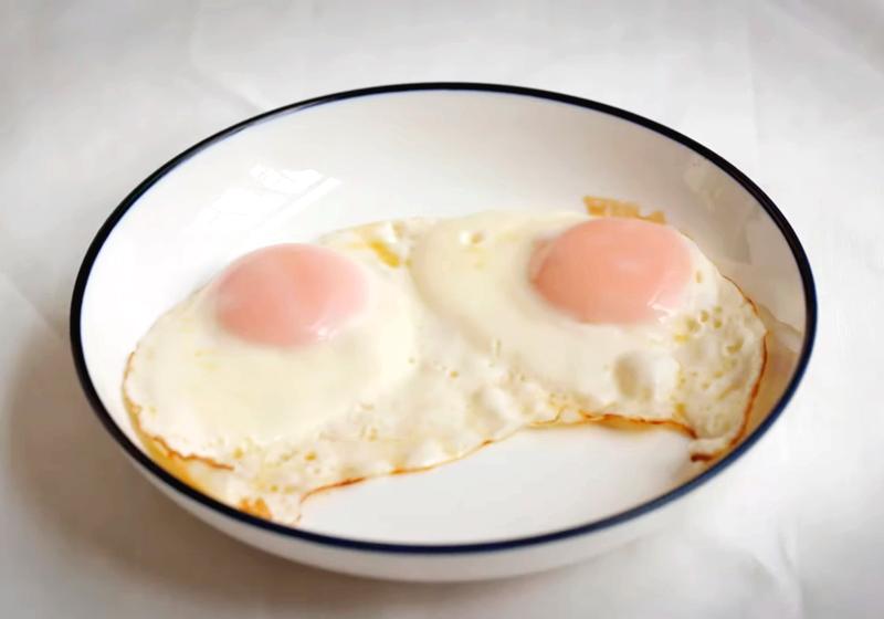教你 3 分鐘,煎出完美荷包蛋!
